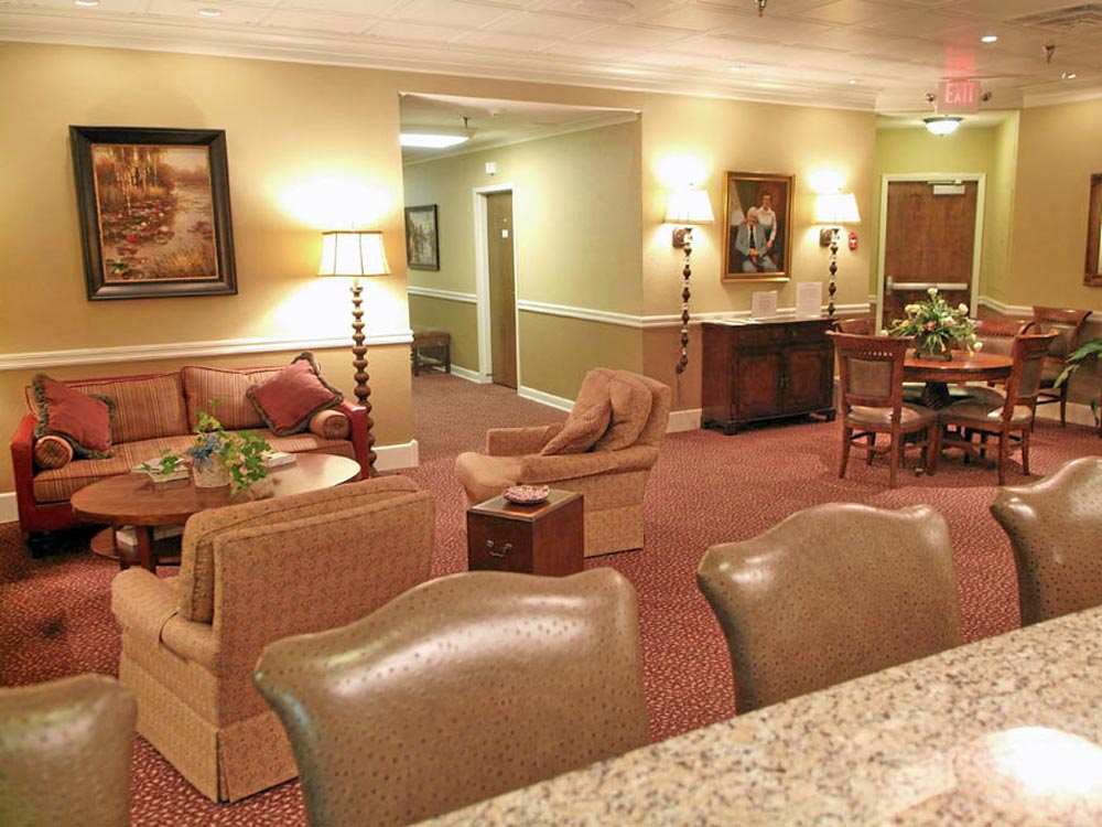 common area - willingway - addiction treatment experts - statesboro georgia drug and alcohol addiction treatment facility