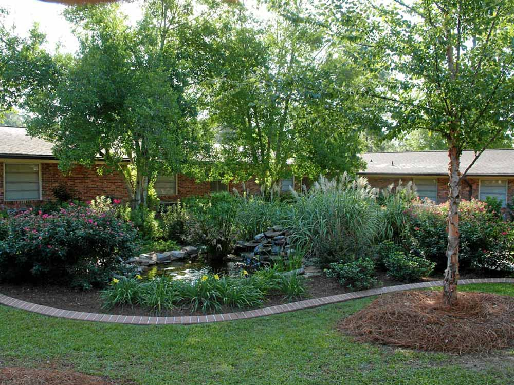 serenity garden - willingway - addiction treatment experts - statesboro georgia drug and alcohol addiction treatment facility