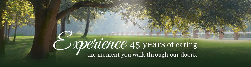experience 45 years of caring the moment you walk through our door - willingway addiction treatment center - statesboro georgia drug rehab - for treatment professionals