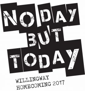homecoming 2017 - events - willingway