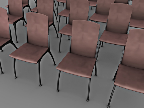 12-Step Compared to Non-12-Step Treatment Programs - meeting room chairs - willingway