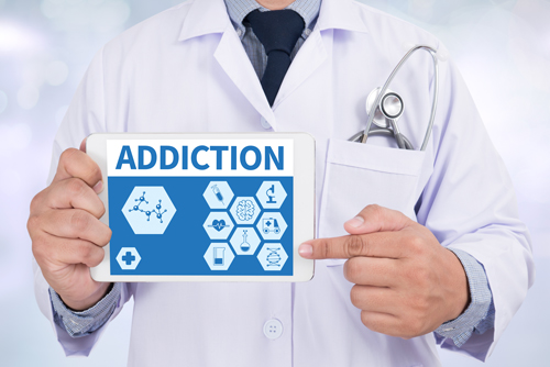 Addiction as a Disease - addiction - willingway