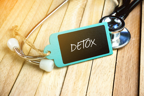choosing the right detox - Willingway