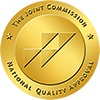 the joint commission national quality approval gold seal
