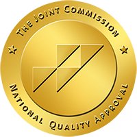 Willingway is accredited by the Joint Commission - Joint Commision logo