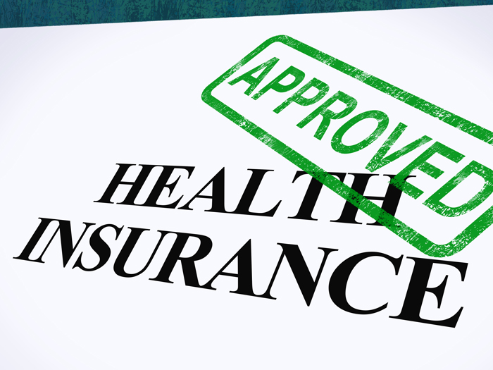 How to Use Insurance for Addiction Treatment - health insurance approved