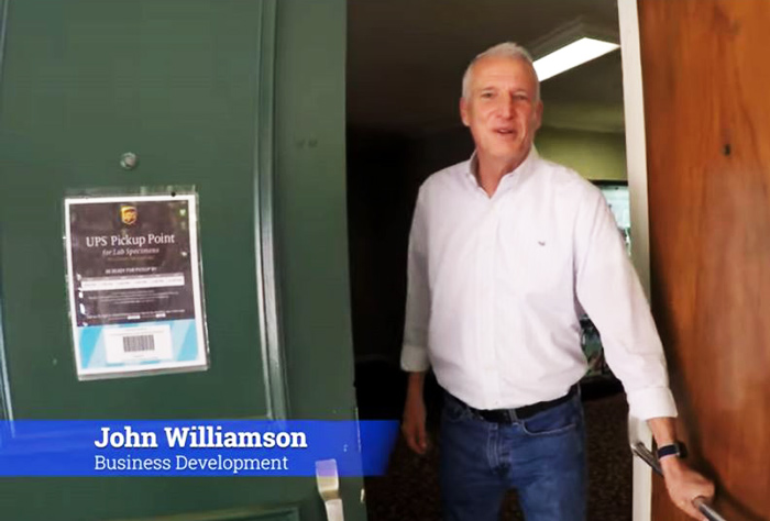 John Williamson - Willingway Business Director