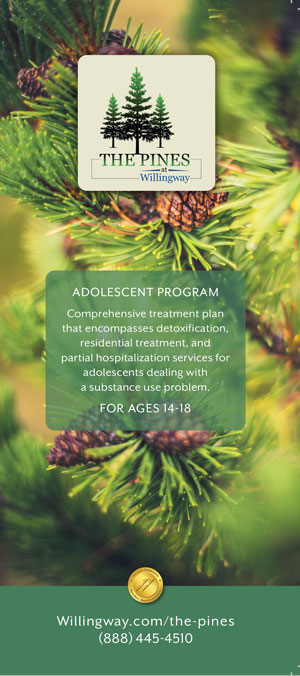 The Pines: Residential Treatment for Adolescents