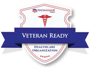 Psych Armor - Veteran Ready Healthcare Organization - Great Oaks Recovery Center