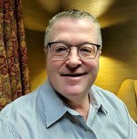 Vince Raham, Medical Director - Willingway